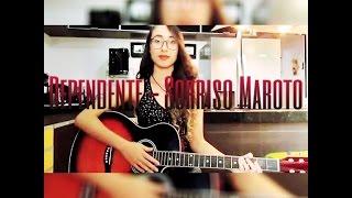 Dependente - Sorriso Maroto (CD De Volta Pro Amanhã) | cover Brunna Myrella