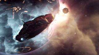 ICON Trailer Music - Cosmic Threat (2014 - Epic Scifi Action)