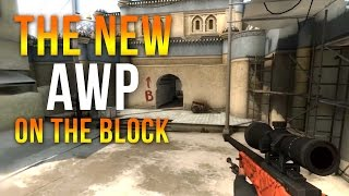 The New AWP On The Block - CSGO AWP - By Focus
