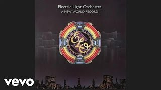 Electric Light Orchestra - Livin' Thing (Audio)