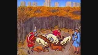 Musica Clássica Medieval