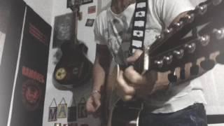 Lorelei (The Pogues) cover by Mauri Clash City Rocker