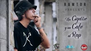 Un cigarro y un Café Al Rap. RAMTORmc. Real HIP-HOP Andino.!💣💣🚩