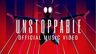 SPIDER-MAN: INTO THE SPIDER-VERSE (ft Unstoppable) AMV