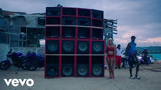 Vybz Kartel - Real Bad Gal (Official Video)