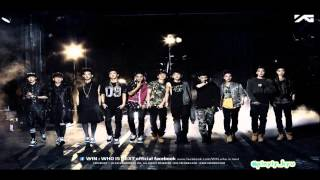 [Audio] WIN:Who Is Next Team A - 'Official Missing You'