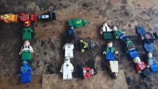 Ben 10 Theme Song Lego Version