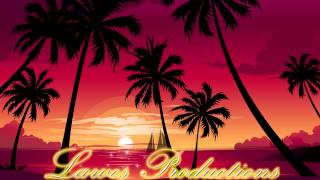 Sunset Paradise | Relaxing Summer R&B Beat 2013 | Lawes Productions