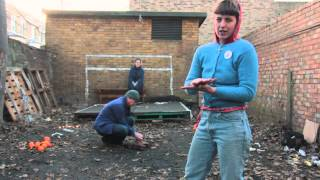 Rozi Plain - 'Actually' (Official Video)