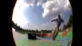 Quick clip n°7: Souleyman diarra - Melon Grab