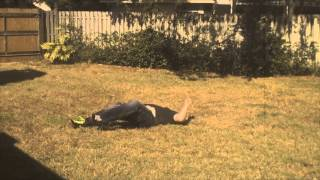 Falling Down - Lecrae (Music Video)