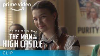 The Man in the High Castle Season 2 - We Pledge Allegiance... I Amazon Video