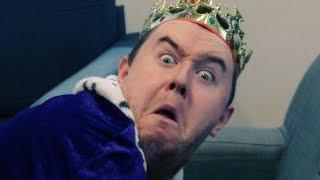 Who Shot King Ross?