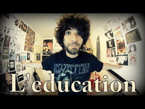 Hor Cujet : L'education - التعليم