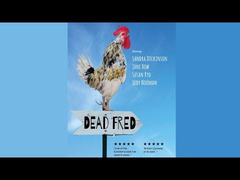 DEAD FRED OFFICIAL TRAILER  (2018) UK Comedy