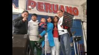 PERDIDOS - GERMAIN Y LOS ANGELES DE LA CUMBIA