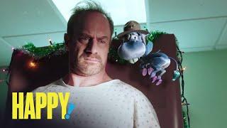 HAPPY!   Season 1: Official Trailer #1   SYFY