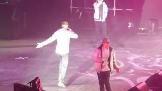 S-Crew - J'aurais pas du (Live)
