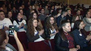 Spectacol caritabil pentru Sergiu Cheslerean | novatv.ro