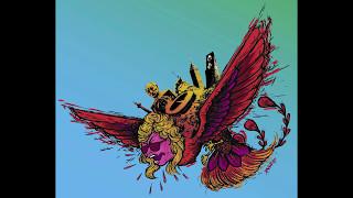 Nueva Tenochtitlán del Temblor - El monstruo son los otros