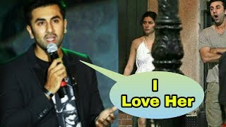 Omg! Ranbir Kapoor finally accepts his love for Mahira Khan? | Ranbir-Mahira in Relationship ❤