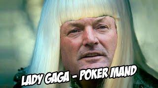 Lady Gaga - Poker Mand (Lady Gaga - Poker Face parodie)