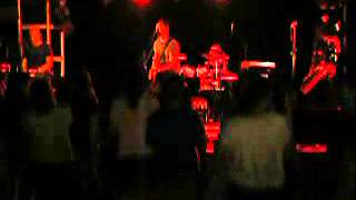 Pseudo Echo - Listening (Live) Tuggeranong Festival, 1/12/12