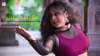 Best Belly Dance || Aaja Bahon Me (Arabic Version) - Elegant Music
