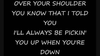 Drake Bell - I Found a way (lyrics)