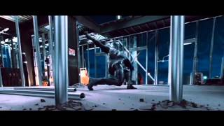 Spider Man 3   Venom vs Spiderman HD