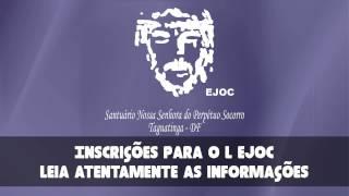 Inscrições - L EJOC