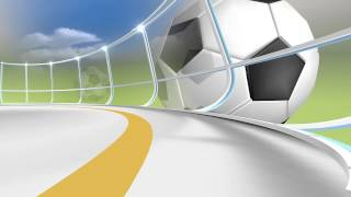 FREE HD Virtual Studio football stadium HD