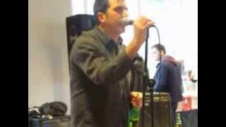 EVIL MONKEYS - ROADHOUSE BLUES / LIVE GENEVE - CHENE BOUGERIES 2014