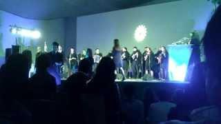 Quantunna - Festa das Latas @ VIII FAST'À NOITE