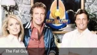 The Fall Guy Theme (HQ)