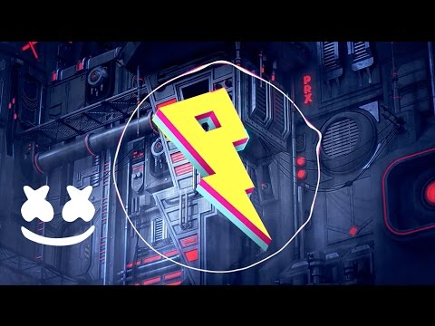 DJ Snake - Let Me Love You ft. Justin Bieber (Marshmello Remix)