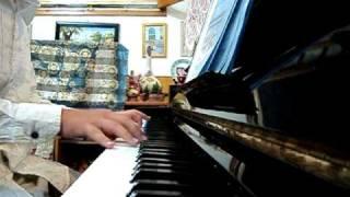 The piano-Amazing short