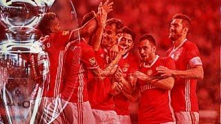 4 Razões para Acreditar no Benfica Tetracampeão