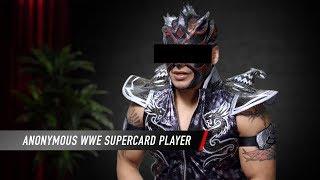 WWE SuperCard: el confesionario de la tercera temporada