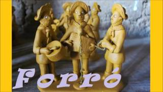Quarteto Olinda - Desculpe Morena