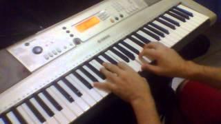 Lucas Assad - Fundo Musical para Pregação (Gideões) - Novo Arranjo