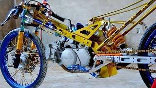 Test Thử Cục Máy Lạ 150cc Mạnh Xám Hồn 😱