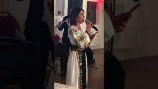 Georgiana Vita & Taraful Fratii Cazanoi - Zora je
