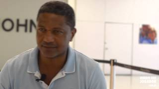 Como ser zagueiro   ALOISIO Alves dá dicas para zagueiros no futebol
