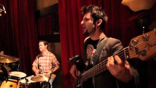 "Justin Grennan & The Project - ""Signed, Sealed Delivered"""