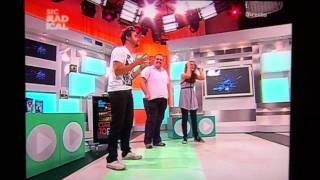 João Arroja CC Dança do Bombas Mix