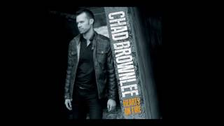 Chad Brownlee — Hearts on Fire (Audio)