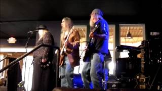 Red Eye Cover of Susie Q Made Famous by CCR