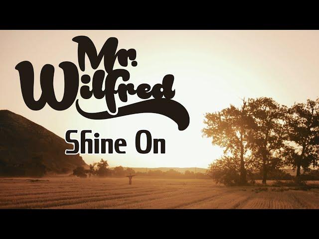 Vídeo de Mr. Wilfred