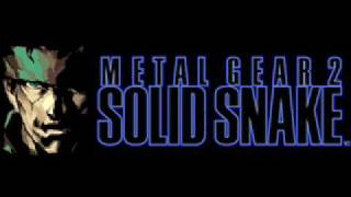 Theme of Solid Snake (Metal Gear Solid Integral version)